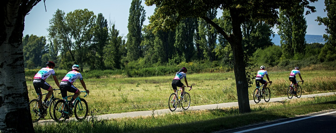 European Cycling Routes | pedalnorth