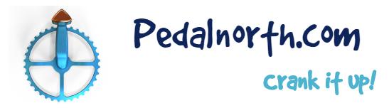 pedalnorth