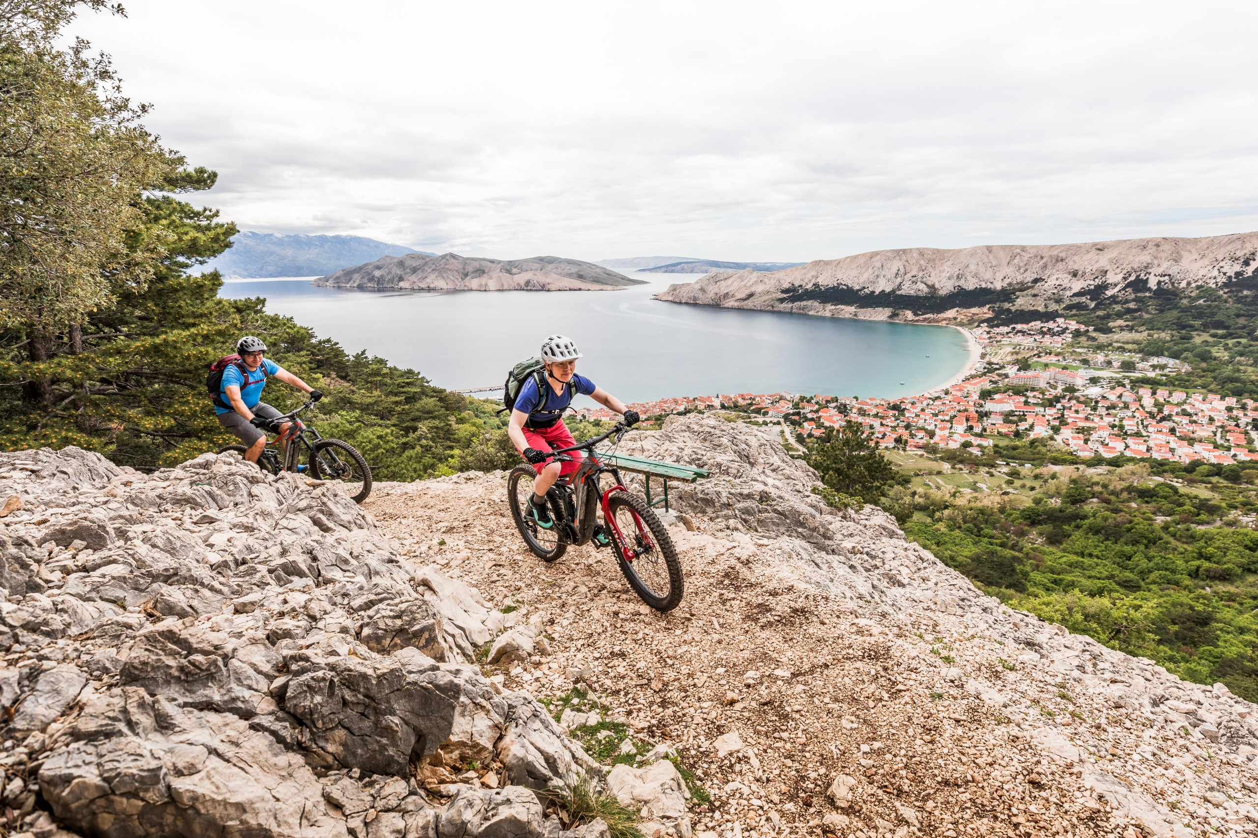 Croatia Mountain Bike