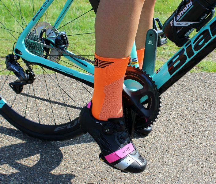 Bianchi and Lake Shoes