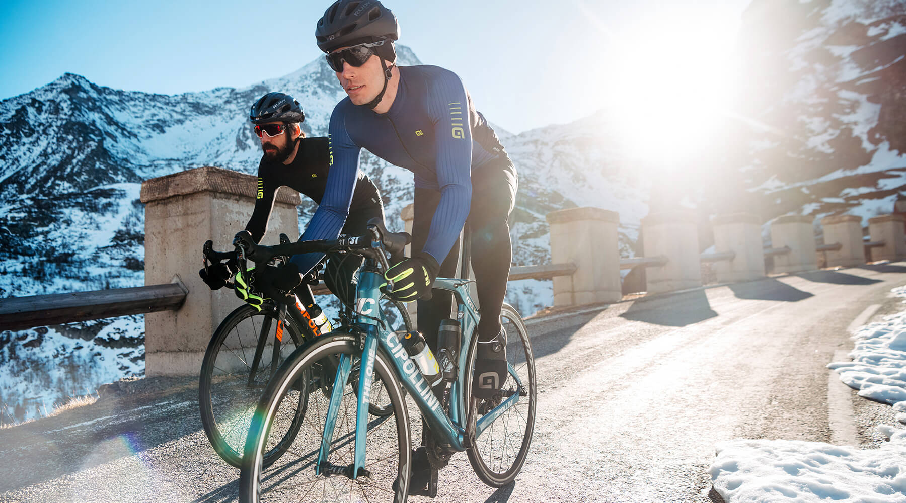 ALÉ cycle clothing